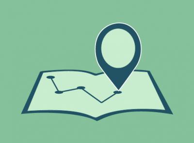 A localização da clínica como diferencial